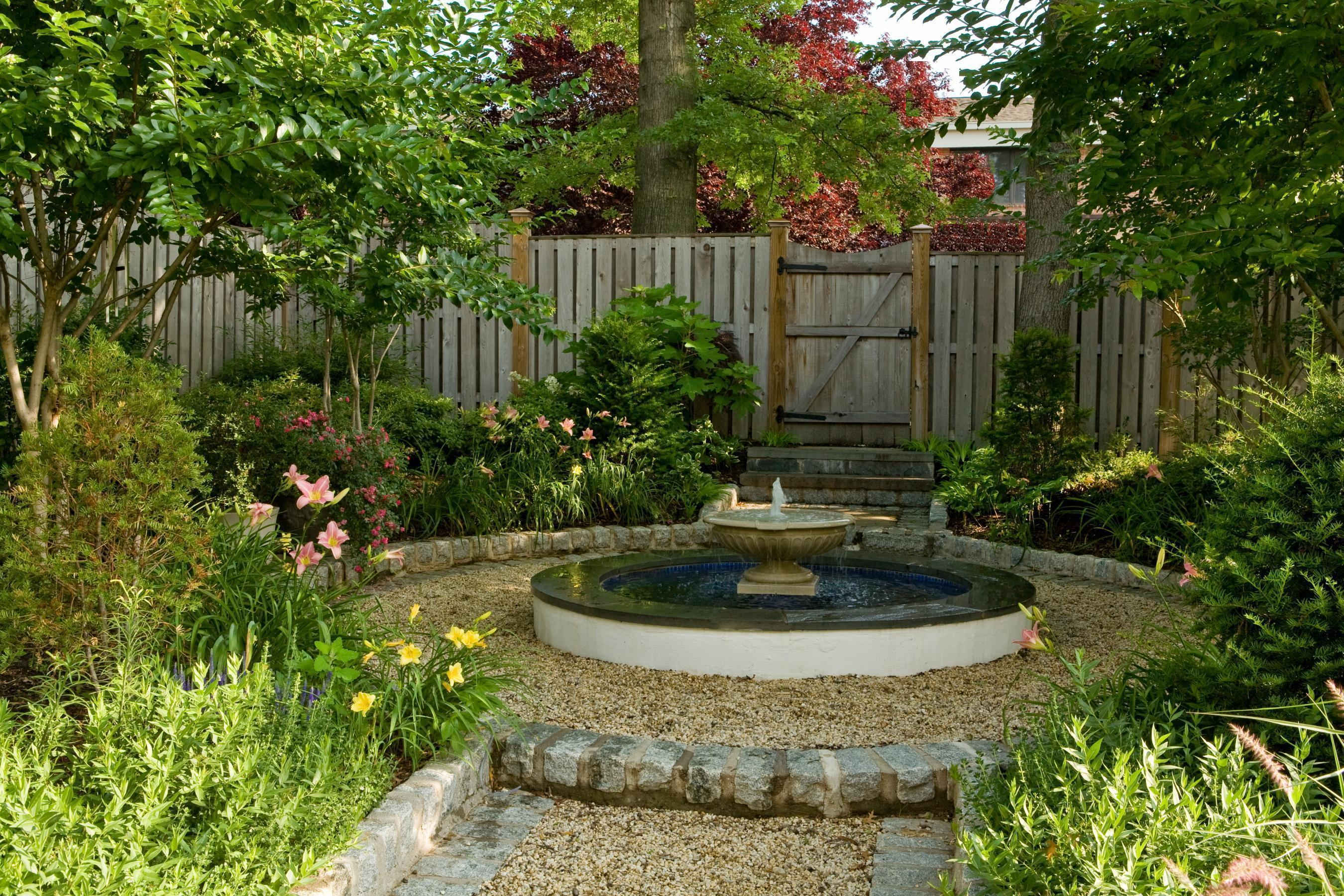 July 2013 gardenwise blog for Garden design ideas blog