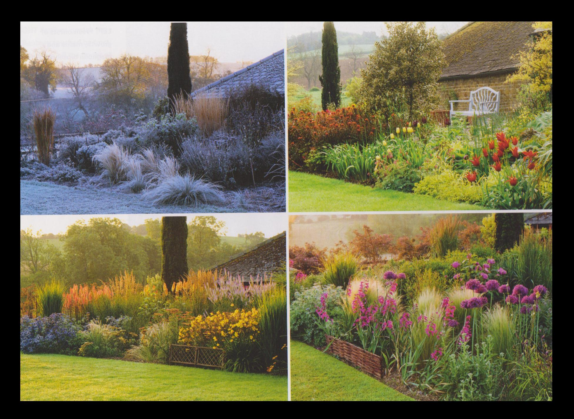 Dc s gardenwise on multi season gardens gardenwise blog for Gardening 4 all seasons