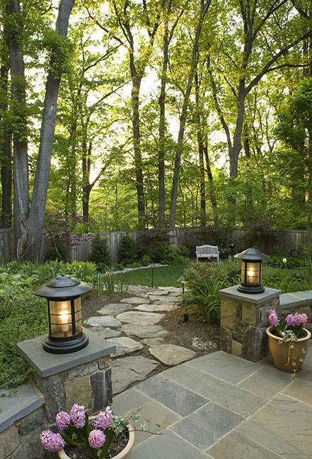 ... Their Lovely And Very Expensive Collection Of Plants In The Garden Are  Nothing More Than Too Many Lovely And Expensive Plants In A Forgettable  Outdoor ...