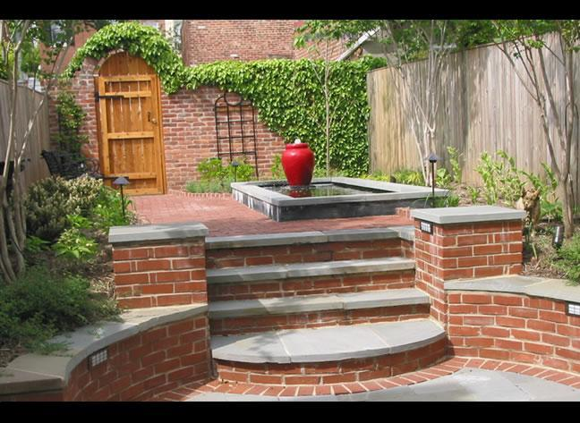 Landscape architecture gardenwise blog for Landscaping bricks